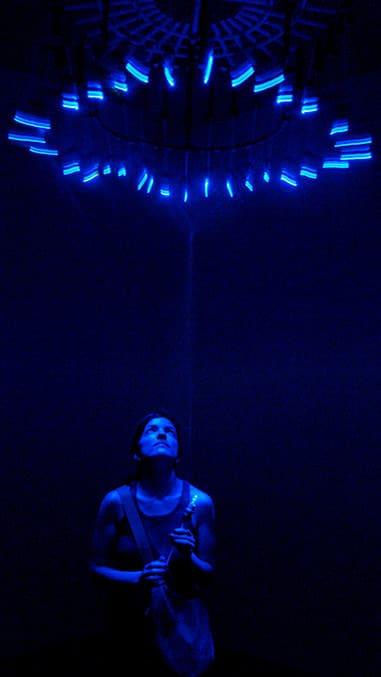 Damián Miroli - Maquina Prosaica #1 en Rusia Galeria - 2009