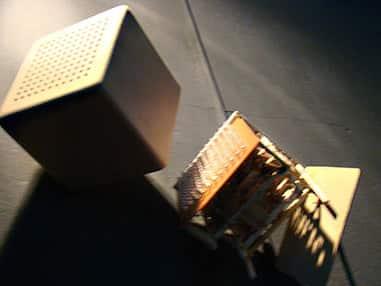 Damián Miroli - Restrospectiva - 2009